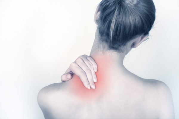Neck Shoulder Pain Treatment Essendon