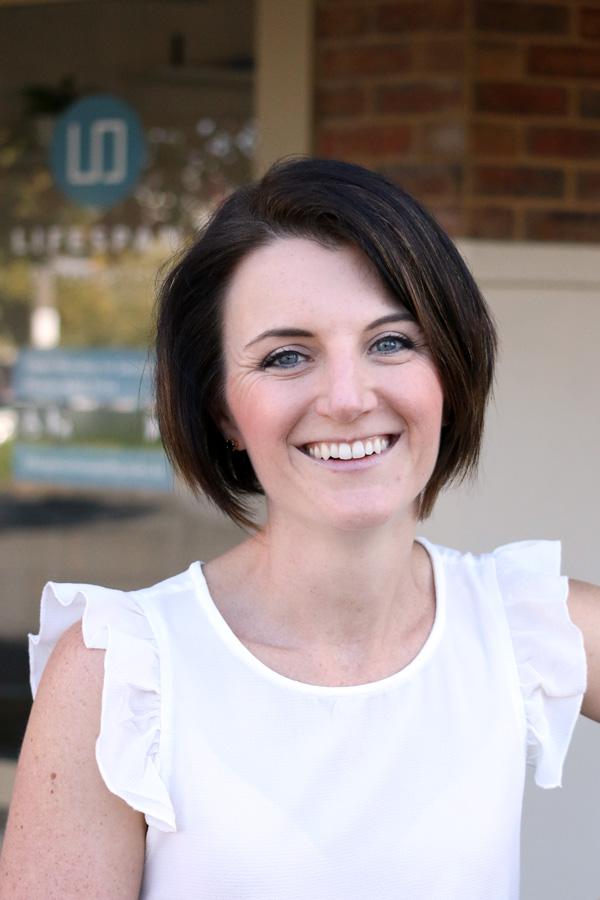 Lauren Matthews Osteopath