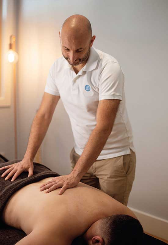 Lower Back Pain Treatment in Essendon