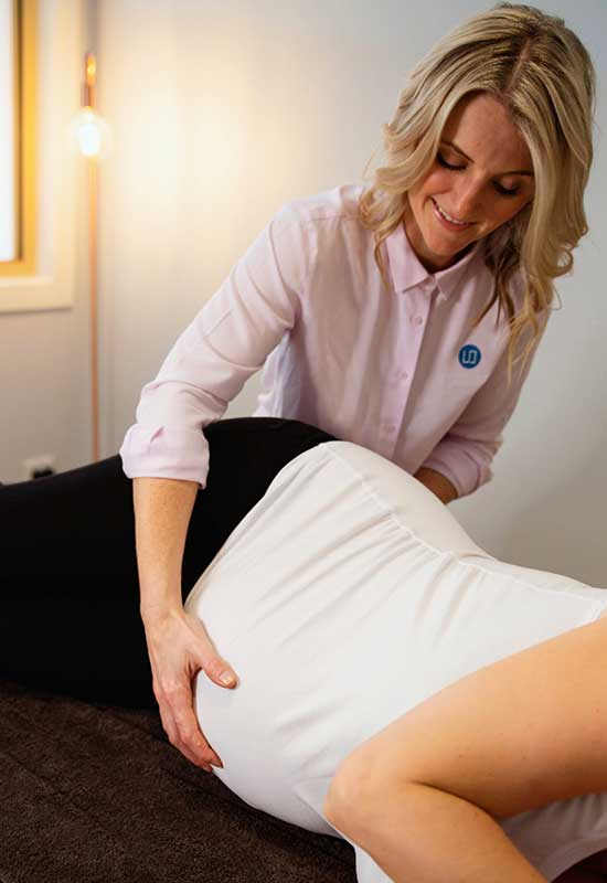 Treatment For pregnancy Pelvic Pain in Essendon
